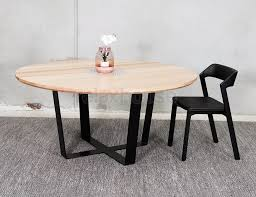 magnificent round dining table melbourne 2 wilma home design