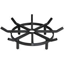 home ideas urgent fire pit grates 23 spider outdoor grate northline express from fire pit