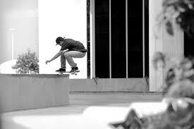 Felipe Gustavo - Flip Frontside Noseslide