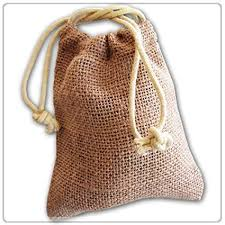 Small burlap bags Lace Party Favor Image Unavailable Amazoncom Amazoncom New Burlap Favor Gift Bags With Drawstring Pack