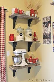 red country kitchen decorating ideas. Plain Decorating Interesting Idea Country Kitchen Decorating Ideas 41 On Red H
