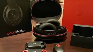 beats by dr dre studio wireless over