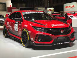 The New Synchro Motorsport Honda Civic Type R Honda Civic Type R Honda Civic Honda Civic Si