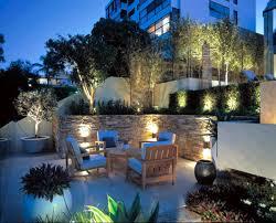 Designer Garden Lights Image Interesting Decorating Design