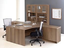 Pro X 6 Piece L-shaped Desk Office Suite