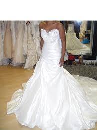 Sophia Tolli Marigold Weddingbee