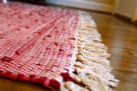 Magnificent Red Kitchen Runner Rug Rugs In Kitchens Nomadic