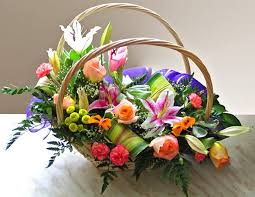 Image result for birthday wishes flowers