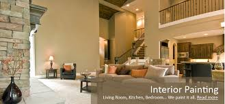 chicago residential and commerical painting services interior and exterior