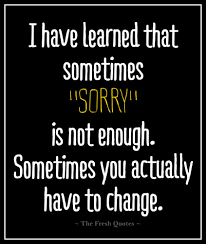Apology Quotes Interesting Quotes
