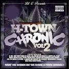 H-Town Chronic, Vol. 8