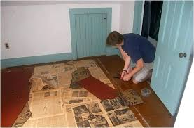 removing linoleum flooring how to remove floor estos best way from plywood