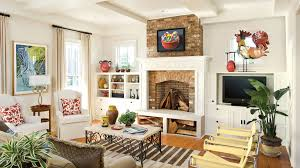 Southern Living Rooms Creative