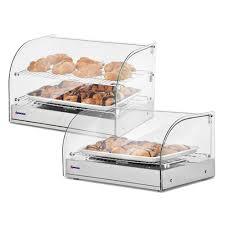 countertop display warmer