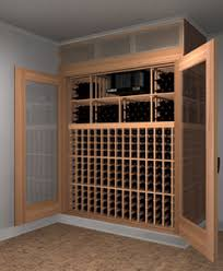 built in wine cabinet. Exellent Cabinet Wcirefcabpressjpg In Built Wine Cabinet C