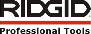 ridgid logo. c\u0026s solutions is a factory-authorized repair facility for ridgid professional tools. logo