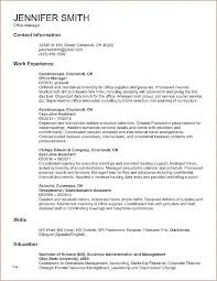 Resume Format Word Document Free Download Resume Format Word Document Sample Resume In Word Format Format Word