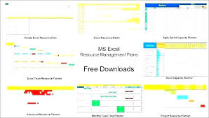 Hr Quarterly Report Template Human Resources Management