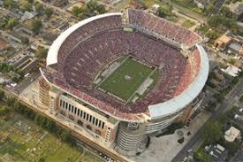 Alabama Crimson Tide Stadium Seating Chart Alabama Football Stadium Seating Chart Alabama Football
