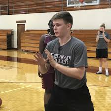 Tennessee home to nation's youngest college basketball coach