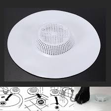 kitchen bathtub hair shower basin hole plug strainer drain filter