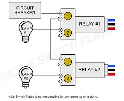 ge low voltage lighting system help guides wiring diagrams lo vo faq wiring 2 or more ge low voltage relays