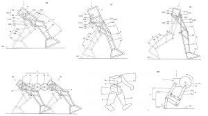 A new nintendo patent suggests the nintendo switch 2 could walk on two legs alphr