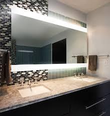 lighting behind mirror. Fabulous Bathroom Vanity Mirrors With Lights Behind Useful Reviews Of In Mirror   Ataa-dammam Behind. Lighting
