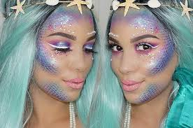 ft image what s hot this mermaid makeup will turn you into an ocean