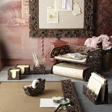 elegant office desk accessories