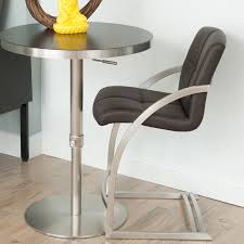 26 inch bar stools. MIX-Brushed-Stainless-Steel-26-inch-Counter-height- 26 Inch Bar Stools O