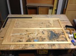 Make Shaker Cabinet Doors How To Make Shaker Cabinet Doors Table Saw Best Home Furniture