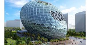 high tech modern architecture buildings.  Modern Top 5 Most Rare And Creative Building In High Tech Modern Architecture Buildings