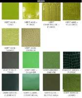 Reference Sample Of Colour Chart Purseforum