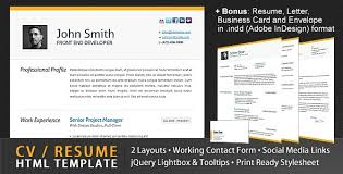 Slideist   FREE CV   Resume PowerPoint template Professional CV s Done by Ahmed Hamdy Tell