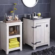 Americana Rustic Bathroom Vanity Bases | Native Trails