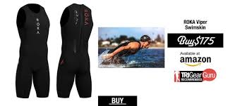 Roka Swimskin Size Chart 13 Must Have Swimming Essentials For New Triathlon Swimmers