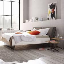 Thielemeyer Feel Schlafzimmer Ausführung Lack Weiß Mit Absetzungen