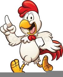 free chicken clipart. Unique Clipart Animated Dancing Chicken Clipart Image And Free