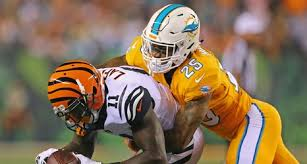 Dolphins Depth Chart 2017 Miami Dolphins Depth Chart Projections Cornerback