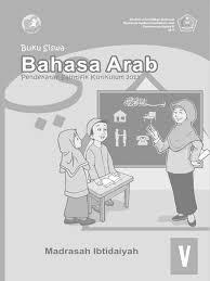 Soal pat bahasa arab kelas 1, 2, 3, 4, 5, 6 sd/mi semester 2 ini merupakan contoh soal yang mimin ambil dari buku bahasa arab sesuai kma 183 Soal Bahasa Arab Kelas 5 Semester 2 Dan Kunci Jawaban Sedang