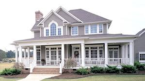 big front porch house plans com ranch home with large noticeable