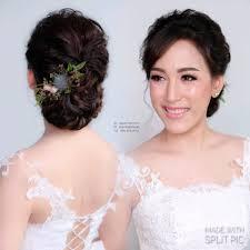 60 ทรงผมเจาสาว Bridal Fashion Week 2019 Thainaraknet