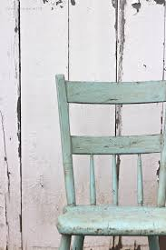 best paint for outdoor wood furniturePainted Chair for Outdoors  Love Grows Wild