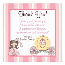 Thank You Letter For Baby Gift Dolap Magnetband Co Fancy Note 9 ...