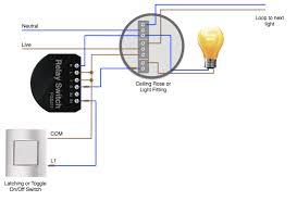 apnt 17 controlling lights fibaro relays vesternet installing a fibaro relay near light fitting