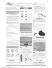 hunter thermostat 44660 manual wiring diagram hunter automotive hunter 44660 manuals description hunter 44660 installation manual hunter thermostat model 44110