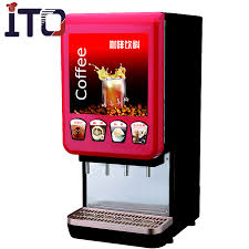 How Much Is Coffee Vending Machine Magnificent C48 Instant Nescafe Coffee Machine Buy Instant Coffee Machine