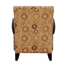 pier 1 imports pier 1 imports circle accent chair used