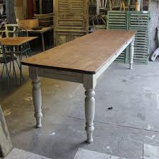 victorian pine dining table 8ft 11 x 325 tables